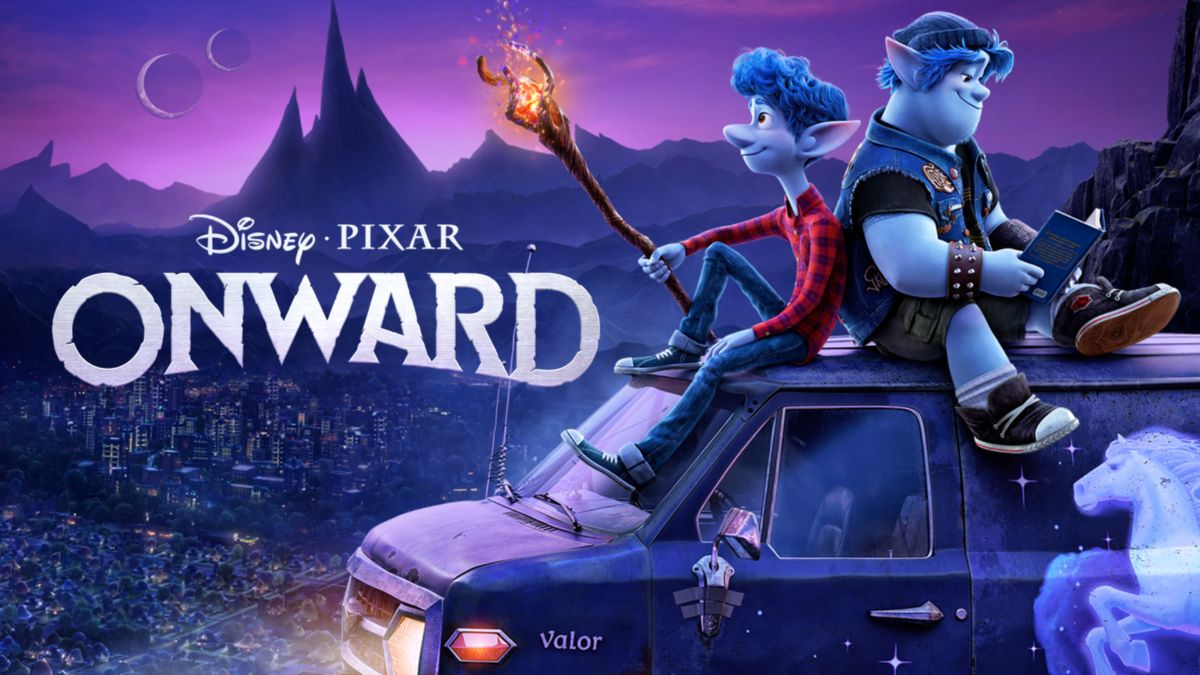Disney Pixar Onward Inspires And Brings The Tears! | The Honestly Adoption  Company